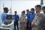 Passage exercise held between Indian Navy and Qatar Navy, 2018 (6).jpg