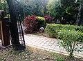Passage to the tomb of Zheng Yong-xi 02.jpg