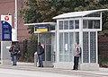 Passengers waiting for Bus Rapid Transit, Saint Paul 794 01.jpg
