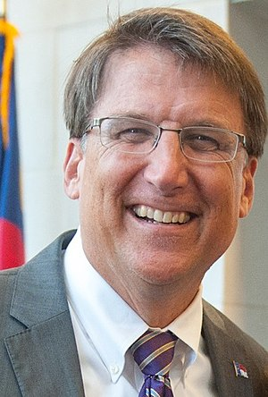 Pat McCrory - Image: Pat Mc Crory in 2014