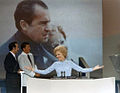 Pat Nixon speaking at Republican National Convention.jpg