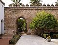Patio Morisco - Alcázar de los Reyes Cristianos.jpg