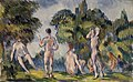 Paul Cézanne - Bathers - 1973.672 - Art Institute of Chicago.jpg