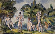 Paul Cézanne - Bathers - 1973.672 - Art Institute of Chicago.jpg