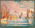 Paul Signac Lighthouse at Groix.jpg