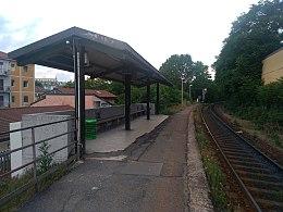 Stazione di pavia porta garibaldi wikipedia - Pavia porta garibaldi ...