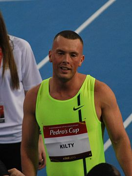 Image illustrative de l'article Richard Kilty