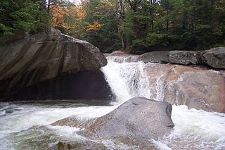 Pemigewasset River river in the United States of America
