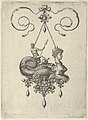 Pendant Design with a Sphinx with the Body of a Fish Carrying a Man with an Oar MET DP837416.jpg