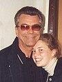 Peo Jönis & Rosanna Jönis 2003.jpg