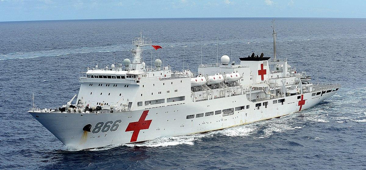 Indonesia Tak Butuh Rumah Sakit Kapal dan Pasukan Tentara AS