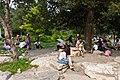 People in Jingshan Park (8019316359).jpg