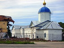 Perevoz. Near Pokrovskaya Church.jpg