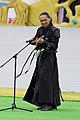 Performer at Nowruz in Astana (8579928092).jpg