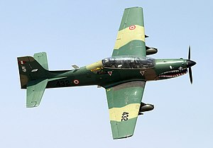 Peru Air Force - Embraer T-27 Tucano - Lofting.jpg