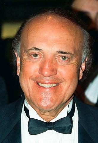 Peter Arnett - Peter Arnett in 1996
