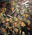 Peter Ludwigs, Der Krieg, 1937.JPG