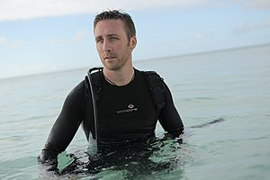 Philippe Cousteau Jr. - Cousteau on the Great Barrier Reef 2012