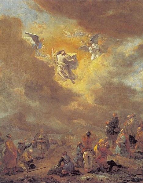 File:Philips Wouwerman - The Ascension.jpg