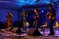 Photo - Festival de Cornouaille 2012 - Blue and black zebra en concert le 26 juillet - 008.jpg