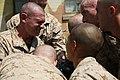Photo Gallery, Marine recruits train in chemical warfare defense on Parris Island 140826-M-FS592-160.jpg