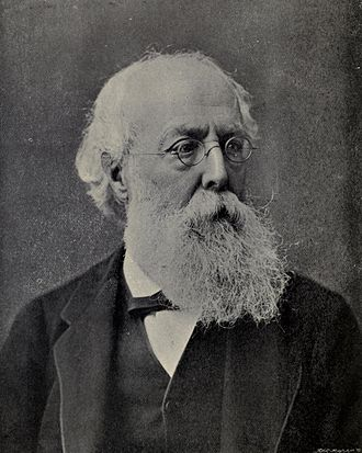 Thomas Farrer, 1st Baron Farrer - Image: Photo of Thomas Farrer, 1st Baron Farrer