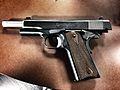 Photo of a Remington 1911 R1.jpg