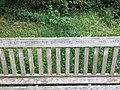 Photograph of a bench (OpenBenches 574).jpg