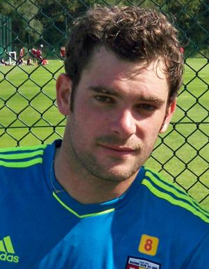 Pierre Ducasse (footballer) - Image: Pierre Ducasse