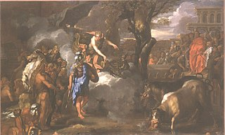 The Conquest of the Golden Fleece