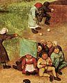 Pieter Bruegel the Elder - Children's Games (detail) - WGA3349.jpg