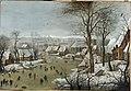 Pieter Brueghel II - The Bird Trap kn008165.jpg