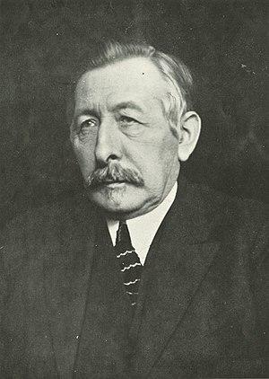 Pieter Jelles Troelstra - Peter Jelles Troelstra, 1926