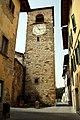 Pieve di Sant'Agata (Sant'Agata del Mugello), campanile 01.jpg
