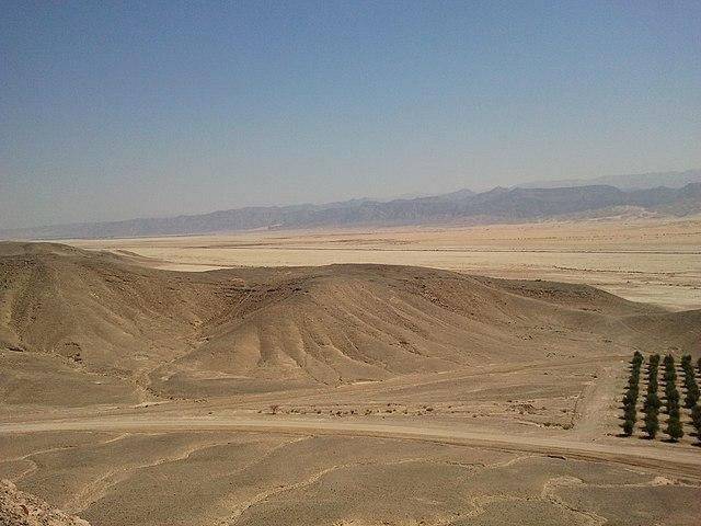 File:PikiWiki Israel 18484 Desert View.jpg
