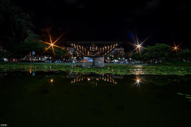 כיכר רבין