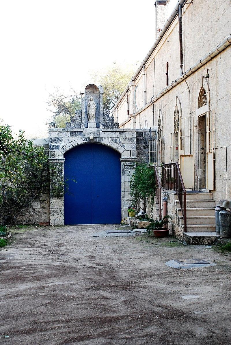 מנזר סנט קלייר