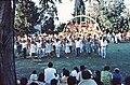 PikiWiki Israel 8610 Gan-Shmuel - Shavuot holiday 1969.jpg