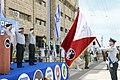 Pikud haMerkaz change of command ceremony 2015.jpg