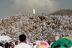 Day Of Arafah Wikipedia