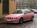 Pink BMW - panoramio.jpg