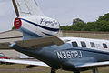 Piper PA-47-2400J Piper Jet N360PJ Engine Buzz FLAirMuse 18March2013 (14619714763).jpg