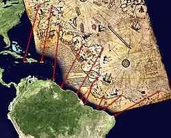 Ο Χάρτης του Πίρι Ρέις