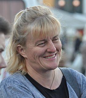 Pirkko Mattila Finnish politician