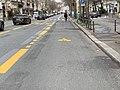 Piste Cyclable Temporaire Avenue Général Leclerc - Paris XIV (FR75) - 2021-01-03 - 3.jpg