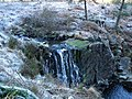 Pistyll Gwyn Waterfall - geograph.org.uk - 122322.jpg