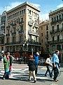 Plaça de la Boqueria - panoramio.jpg