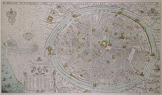 Plan van Brugge
