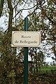 Plaque route Bellegarde St Cyr Menthon 4.jpg