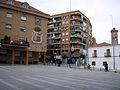 Plaza de España y Ayuntamiento de Móstoles.JPG